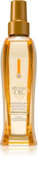 L'Oréal Professionnel Mythic Oil Glitter Olie  voor Haar en Lichaam