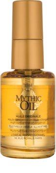 L'Oréal Professionnel Mythic Oil Original Voedende Olie