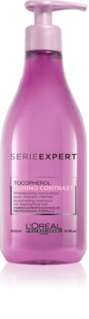 L'Oréal Professionnel Série Expert Lumino Contrast Verhelderende Shampoo  voor Highlighted Haar