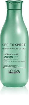 L'Oréal Professionnel Serie Expert Volumetry après-shampoing nourrissant pour donner du volume
