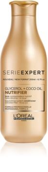 L'Oréal Professionnel Serie Expert Nutrifier après-shampoing nourrissant sans silicone