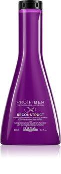 L'Oréal Professionnel Pro Fiber Reconstruct sampon a sérült hajra