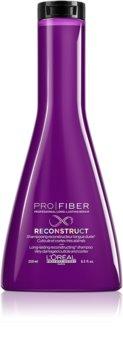 L'Oréal Professionnel Pro Fiber Reconstruct Sampon pentru păr deteriorat