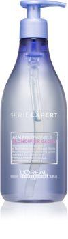 L'Oréal Professionnel Serie Expert Blondifier шампоан за блясък за руса коса