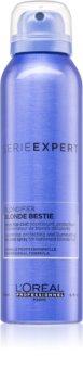 L'Oréal Professionnel Serie Expert Blondifier formázó védő spray hajra