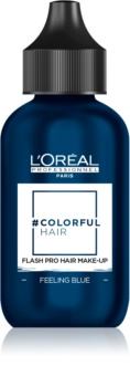 L'Oréal Professionnel Colorful Hair Pro Hair Make-up jednodenný vlasový make-up