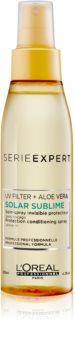 L'Oréal Professionnel Serie Expert Solar Sublime spray pentru par pentru par expus la soare