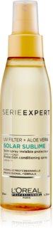 L'Oréal Professionnel Serie Expert Solar Sublime sprej na vlasy pro vlasy namáhané sluncem