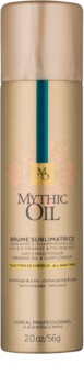 L'Oréal Professionnel Mythic Oil balsam uscat pentru hidratare si stralucire
