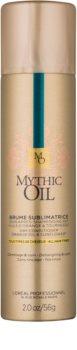 L'Oréal Professionnel Mythic Oil Trockenconditioner spendet Feuchtigkeit und Glanz