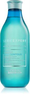 L'Oréal Professionnel Serie Expert Curl Contour Shampoo für lockige und wellige Haare