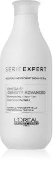 L'Oréal Professionnel Serie Expert Density Advanced champô para restaurar a densidade do cabelo enfraquecido