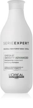 L'Oréal Professionnel Série Expert Density Advanced șampon pentru a restabili a densitatea  parului atenuat