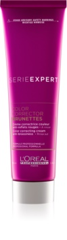 L'Oréal Professionnel Série Expert Vitamino Color AOX crema corectora para el cabello castaño