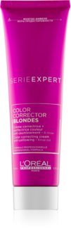 L'Oréal Professionnel Serie Expert Vitamino Color AOX Correcting Cream for Blonde Hair