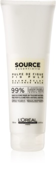 L'Oréal Professionnel Source Essentielle Fig Pulp balsam nabłyszczający do włosów farbowanych
