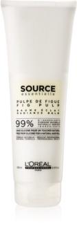 L'Oréal Professionnel Source Essentielle Fig Pulp balzám pro lesk barvených vlasů