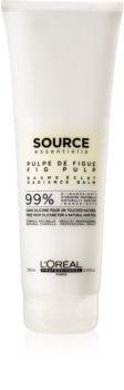L'Oréal Professionnel Source Essentielle Fig Pulp balzam za sijaj barvanih las