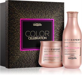 L'Oréal Professionnel Serie Expert Vitamino Color kit di cosmetici I.