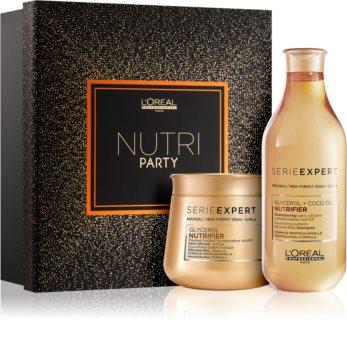 L'Oréal Professionnel Serie Expert Nutrifier kit di cosmetici I.