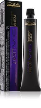 L'Oréal Professionnel Dialight półtrwały kolor włosów bez amoniaku