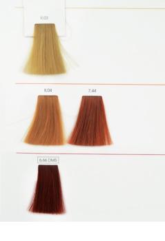 Haarfarbe strahnen loreal