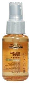 L'Oréal Professionnel Série Expert Absolut Repair Cellular sérum na rozstrapkané končeky vlasov