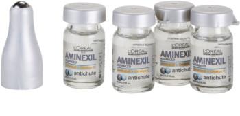 L'Oréal Professionnel Série Expert Aminexil Advanced Kur gegen Haarausfall