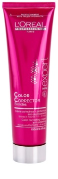 L'Oréal Professionnel Série Expert Vitamino Color AOX коректуючий крем для нейтралізації жовтизни