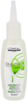 L'Oréal Professionnel Dulcia Advanced ondulación permanente para cabello sin teñir