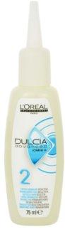 L'Oréal Professionnel Dulcia Advanced ondulação permanente para cabelo sensível