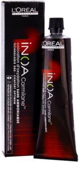 L'Oréal Professionnel Inoa Carmilane barva na vlasy