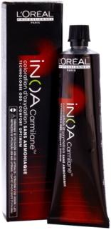 L'Oréal Professionnel Inoa Carmilane barva za lase