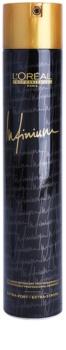 L'Oréal Professionnel Infinium spray de păr profesional, cu fixare foarte puternică