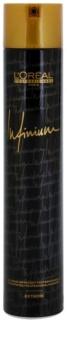 L'Oréal Professionnel Infinium profesionální lak na vlasy extra silné zpevnění