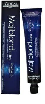 L'Oréal Professionnel Majiblond Ultra hajfesték