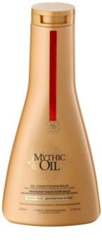 L'Oréal Professionnel Mythic Oil olajos kondicionáló dús és rakoncátlan hajra