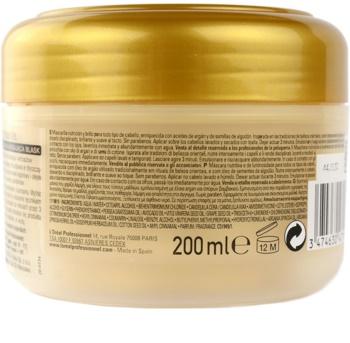 L'Oréal Professionnel Mythic Oil vyživující maska pro všechny typy vlasů