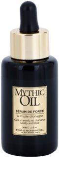 L'Oréal Professionnel Mythic Oil erősítő szérum a hajra és a fejbőrre