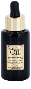 L'Oréal Professionnel Mythic Oil Fortifying Serum For Hair And Scalp
