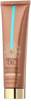 L'Oréal Professionnel Mythic Oil večnamenska krema za toplotno oblikovanje las