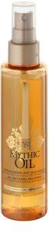 L'Oréal Professionnel Mythic Oil Spray für leichte Kämmbarkeit für normales bis feines Haar