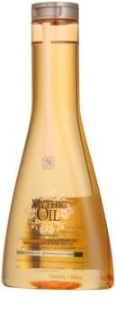L'Oréal Professionnel Mythic Oil шампунь для нормального та тонкого волосся
