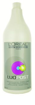 L'Oréal Professionnel Luo Post champú para después de teñir