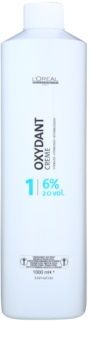 L'Oréal Professionnel Oxydant Creme aktivační emulze