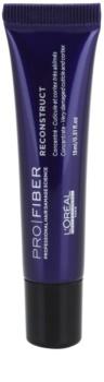 L'Oréal Professionnel Pro Fiber Reconstruct regenerační péče pro velmi suché a poškozené vlasy