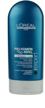 L'Oréal Professionnel Série Expert Pro-Keratin Refill nega za šibke lase