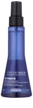 L'Oréal Professionnel Pro Fiber Re-Create spülfreies Serum im Spray für sanfte und beschädigtes Haare