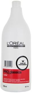 L'Oréal Professionnel PRO classics szampon do włosów farbowanych