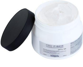 L'Oréal Professionnel Pro Fiber Regenerate regenerační maska pro poškozené vlasy